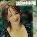 De Store Og De Stille [Sange Fra 1983 - 1998]/Anne Dorte Michelsen
