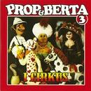 Prop Og Berta 3 (I Cirkus)/Prop Og Berta