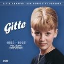 Den Komplette Popboks Vol. 2/Gitte Hænning