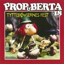 Prop Og Berta 18 (Tyttebøvsernes Fest)/Prop Og Berta