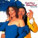 To Tykke Med Brød (Remastered)/Troels Trier & Rebecca Brüel