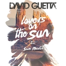 Lovers on the Sun EP/David Guetta