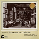 Mussorgsky: Pictures at an Exhibition/Herbert von Karajan