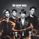Go your way/CNBLUE