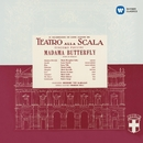Puccini: Madama Butterfly (1955 - Karajan) - Callas Remastered/Maria Callas