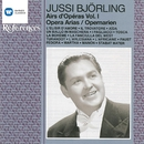 Jussi Björling - Opera Arias/Jussi Björling