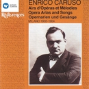 Opera Arias and Songs/Enrico Caruso