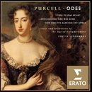 Purcell: Birthday Odes for Queen Mary/Julia Gooding/James Bowman/Christopher Robson/Howard Crook/David Wilson-Johnson/Michael George/Choir of the Age of Enlightenment/Orchestra of the Age of Enlightenment/Gustav Leonhardt