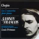 chopin concertos/Samson François