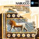 Verdi: Nabucco [Highlights]/Riccardo Muti/Matteo Manuguerra/Renata Scotto/Nicolai Ghiaurov/Elena Obraztsova/Veriano Luchetti