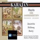 Haydn: Die Jahreszeiten/Herbert von Karajan/Gundula Janowitz/Werner Hollweg/Walter Berry