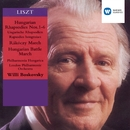 Liszt - Orchestral Works/Willi Boskovsky/Philharmonia Hungarica/London Philharmonic Orchestra