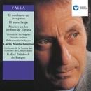 Falla - Vocal & Orchestral Works/Carlo Maria Giulini