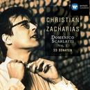 Scarlatti, D.: 33 Piano Sonatas/Christian Zacharias