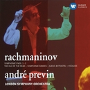 Rachmaninov: Orchestral Works/André Previn