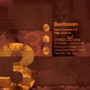 Beethoven: Piano Concertos/Christian Zacharias