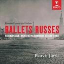 Ballets Russes/Paavo Jarvi