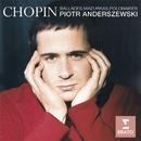 Chopin: Ballades, Mazurkas, Polonaises/Piotr Anderszewski