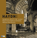 Haydn Edition Volume 4 - The London Symphonies/Haydn Edition