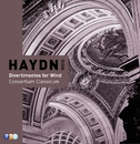 Haydn Edition Volume 7 - Divertimentos for wind instruments/Consortium Classicum