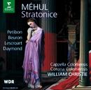 Méhul : Stratonice/William Christie