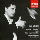 """Carl Nielsen: Symphony Nr. 3 """"Espansiva"""", Helios, Ved en ung kunstners båre/Sjællands Symfoniorkester / Giordano Bellincampi (conductor)"""
