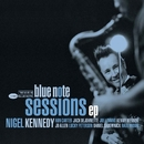 Blue Note Sessions EP/Nigel Kennedy