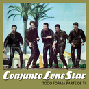 Todo Es Parte de Tí (Anything That's Part Of You)/Lonestar