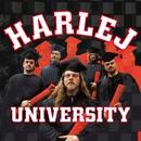 University/Harlej