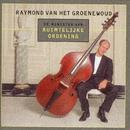 De Minister Van Ruimtelijke Ordening/Raymond Van Het Groenewoud