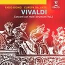Vivaldi: Concerti per molti strumenti Vol. 2/Europa Galante/Fabio Biondi