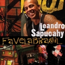 Favela Brasil/Leandro Sapucahy