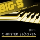 Big-5 : Christer Sjögren [Elvis] (Elvis)/Christer Sjögren