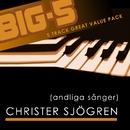 Big-5 : Christer Sjögren [Andligt] (Andligt)/Christer Sjögren