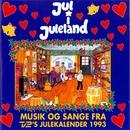Jul I Juleland - TV2's 1993 Julekalender/Cast of 'Jul I Juleland'