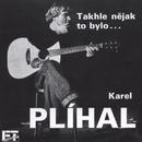 Takhle nejak to bylo/Karel Plihal