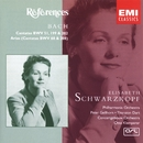 Bach: Cantatas/Elisabeth Schwarzkopf