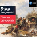 Brahms: Piano Concertos; Haydn Variations; Tragic Overture/Carlo Maria Giulini