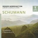 Schumann - Symphonies Nos. 3 & 4/London Classical Players/Sir Roger Norrington