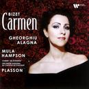 Bizet : Carmen/Michel Plasson