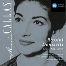 Maria Callas: Rossini and Donizetti Arias/Maria Callas
