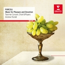 Purcell: Music for Pleasure and Devotion/Andrew Parrott