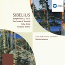 Sibelius : Symphonies 2,3,5 etc/Mariss Jansons