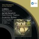 Grieg & Schumann: Piano Concertos/Sviatoslav Richter