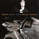 Chopin: Piano Works/Nelson Goerner