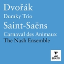 Dvorák/Saint-Saëns: Chamber Works/Nash Ensemble