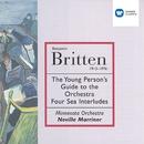 Britten: Orchestral Works/Minnesota Orchestra/Sir Neville Marriner