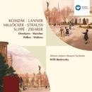 Boskovsky conducts Walzes, Polkas, Overtures and Marches/Willi Boskovsky