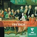 C.P.E. Bach - Hamburg Concertos/Bob Van Asperen