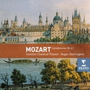 Mozart - Symphonies Nos. 38-41/London Classical Players/Roger Norrington